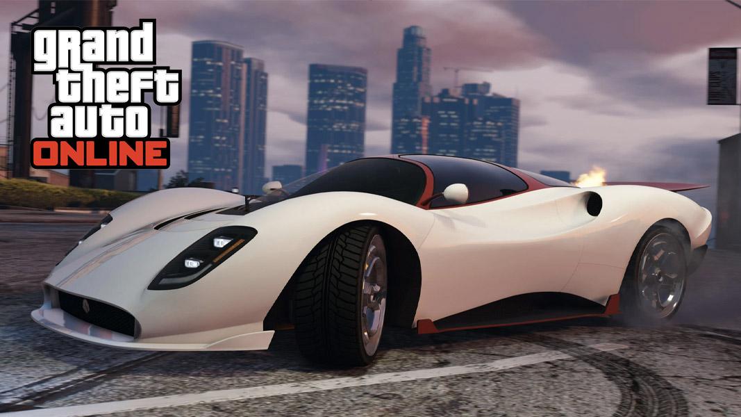 GTA Online Summer Special update cars