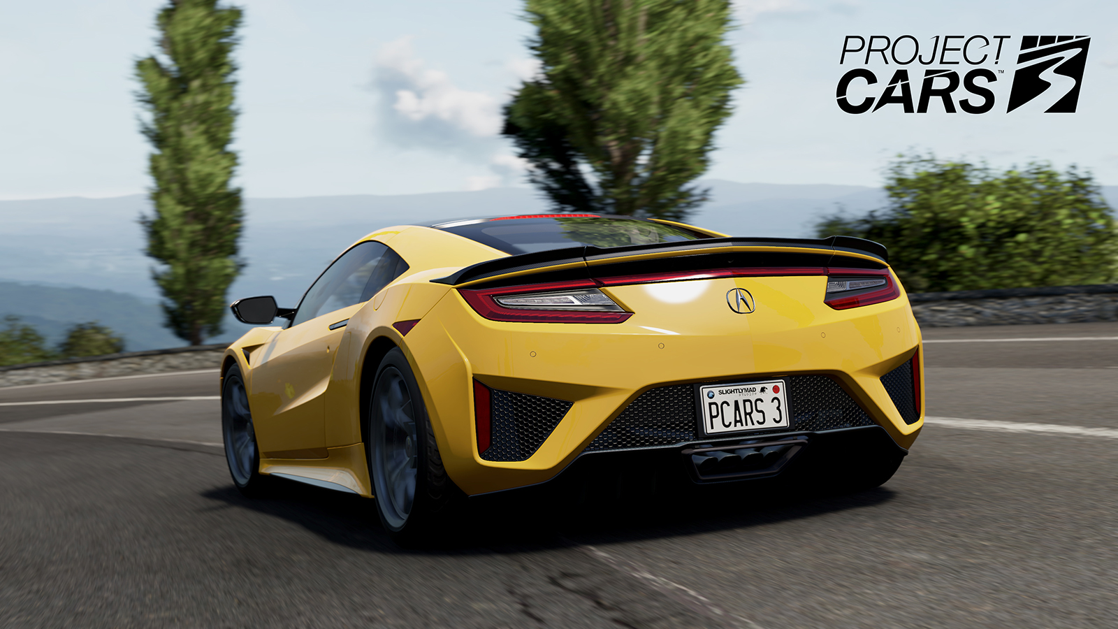 Project Cars 3 Single Player