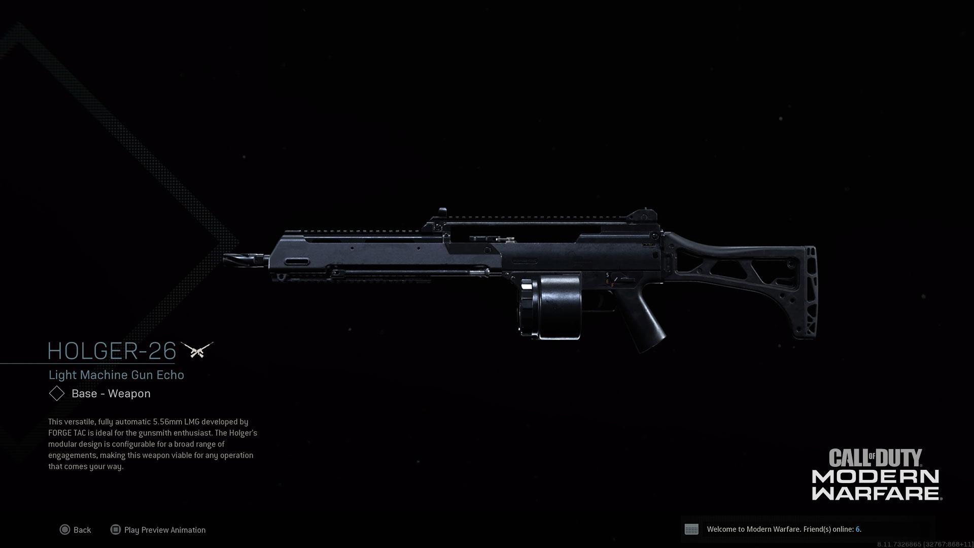 Modern Warfare Holger-26
