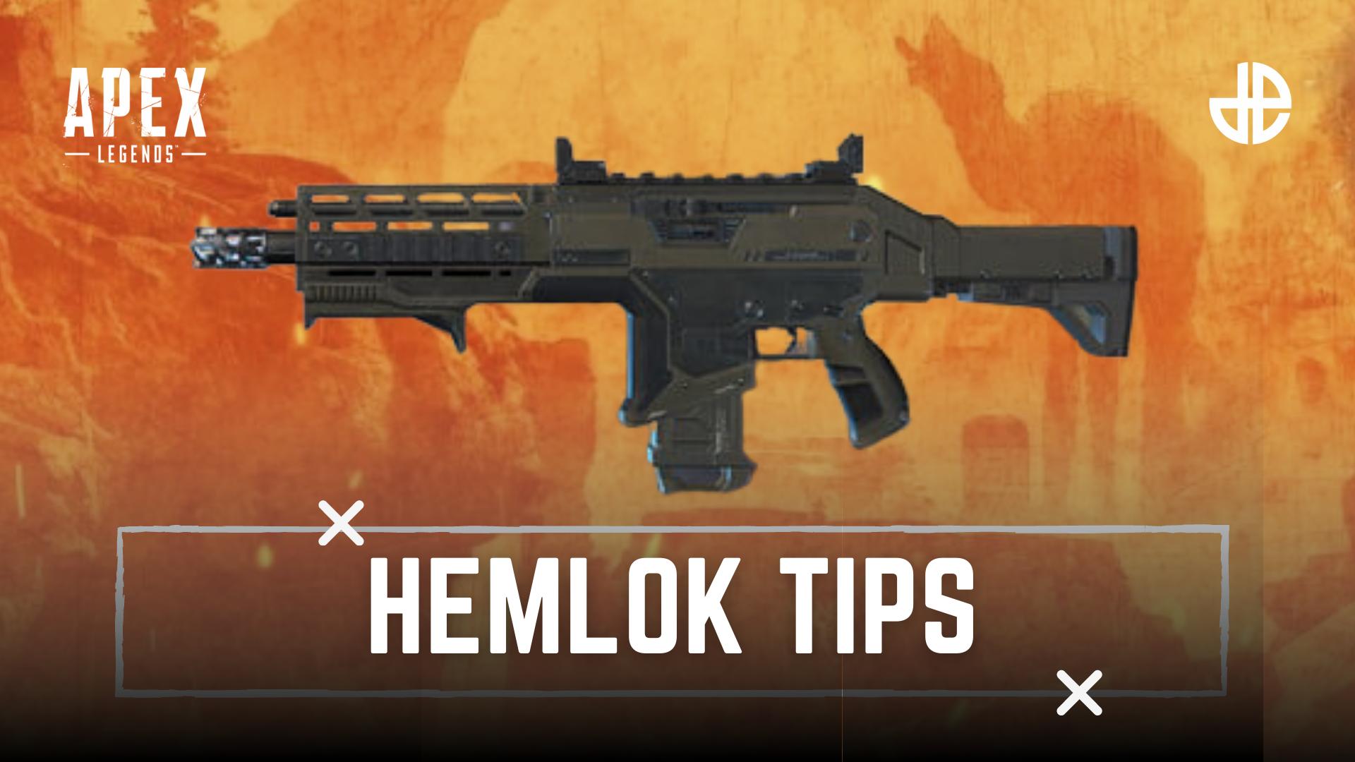 Hemlok tips