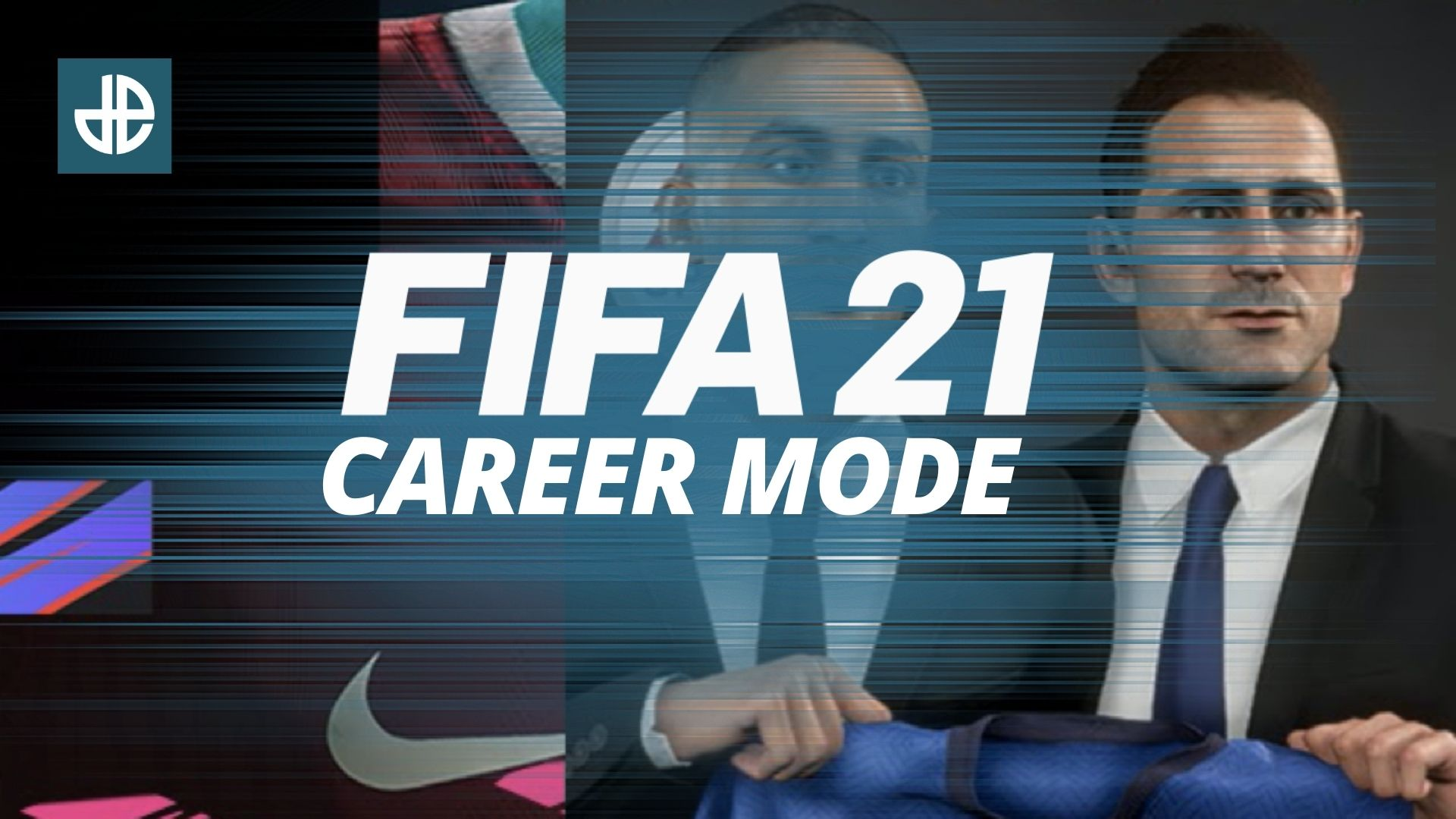 FIFA 21 Career Mode with Frank Lampard
