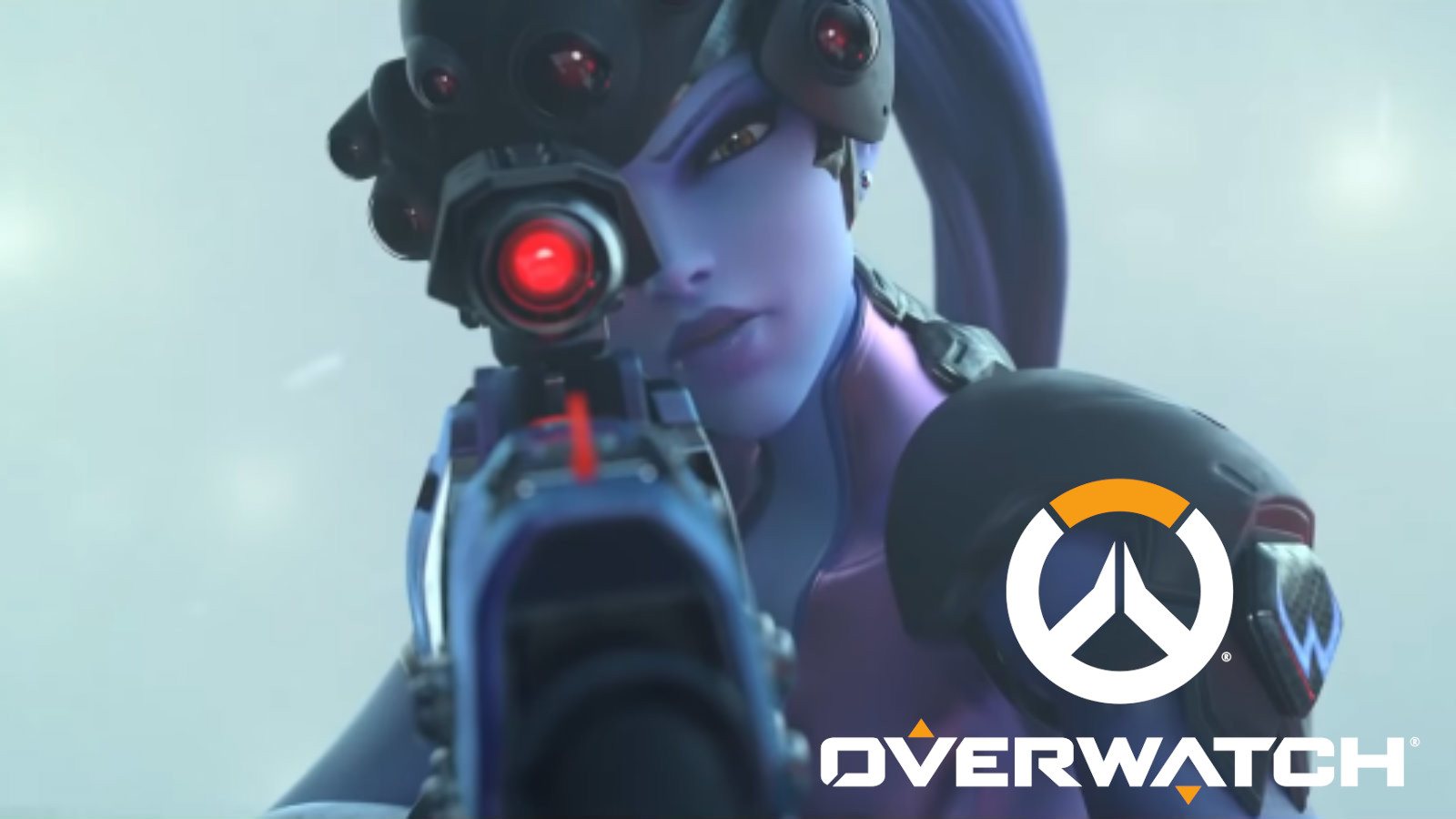 Widowmaker scopes in on Volskaya