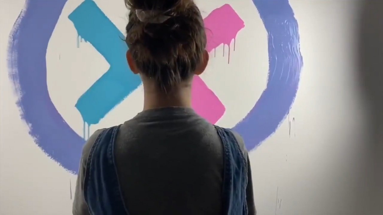 Ewok inked her short-lived deal with Mixer just 36 weeks ago.