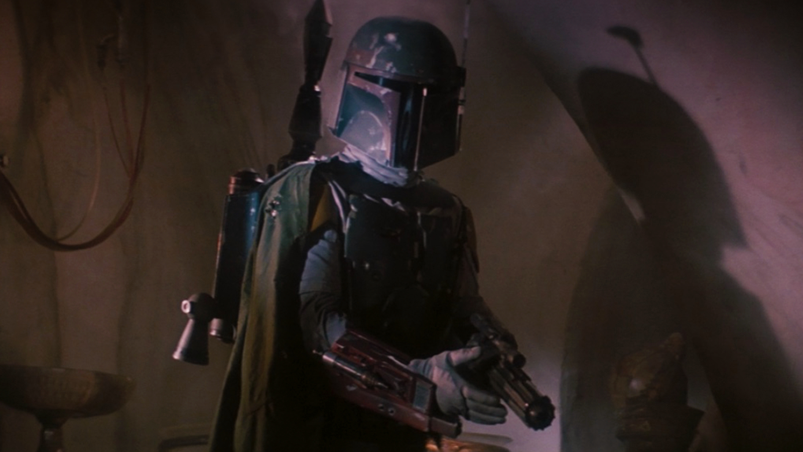 The iconic Star Wars bounty hunter will need to debut in The Mandalorian before Lucasfilm unveil his new series.