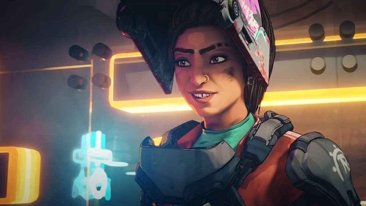 Apex Legends fans will have to be satisfied with new legend Rampart this season.