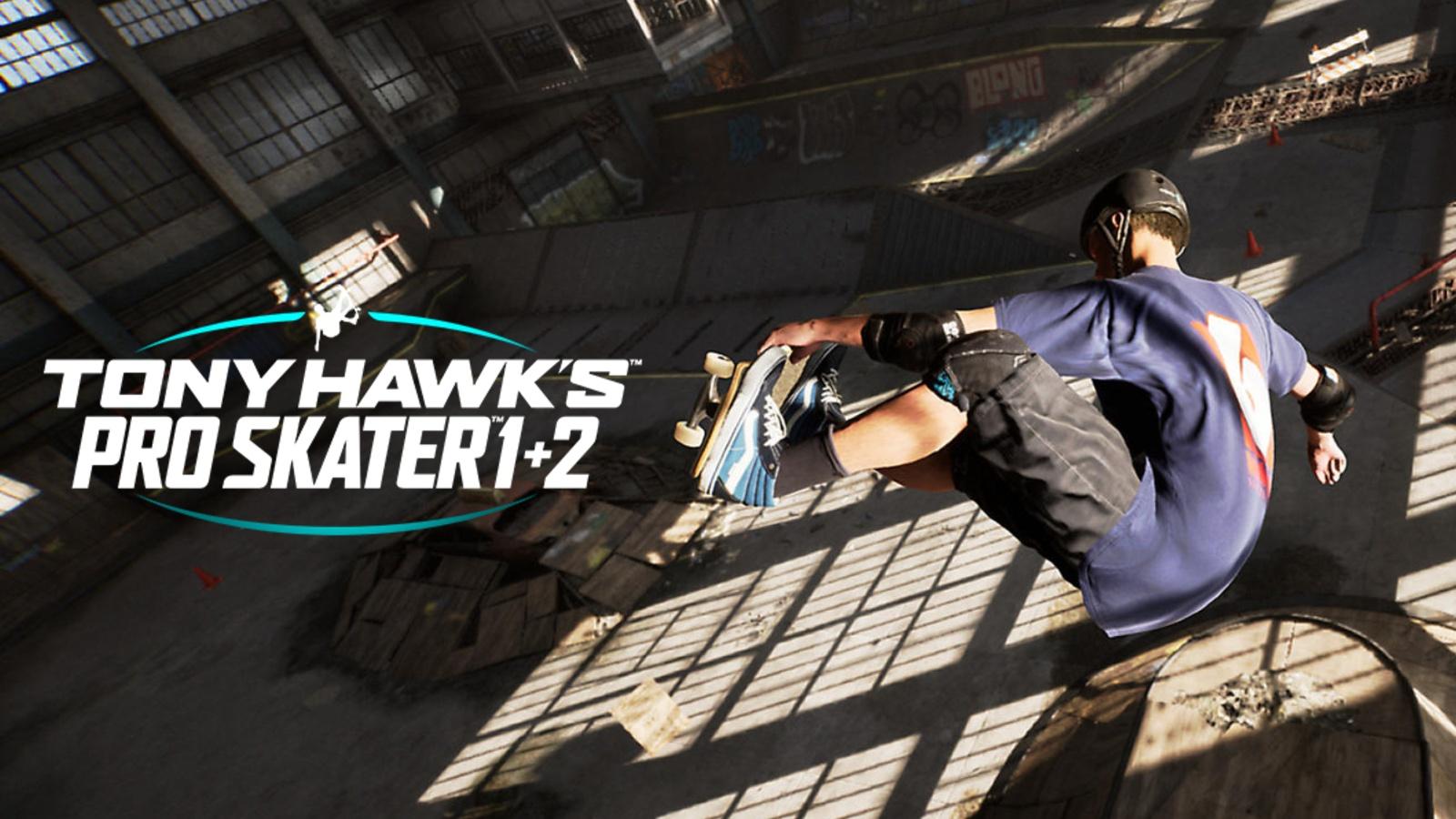 Tony Hawk Pro Skater mute air renamed Weddle Grab