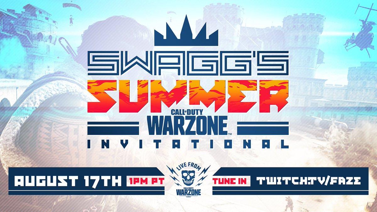 swagg summer invitational