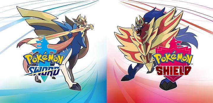 Pokemon Sword Shield Cover