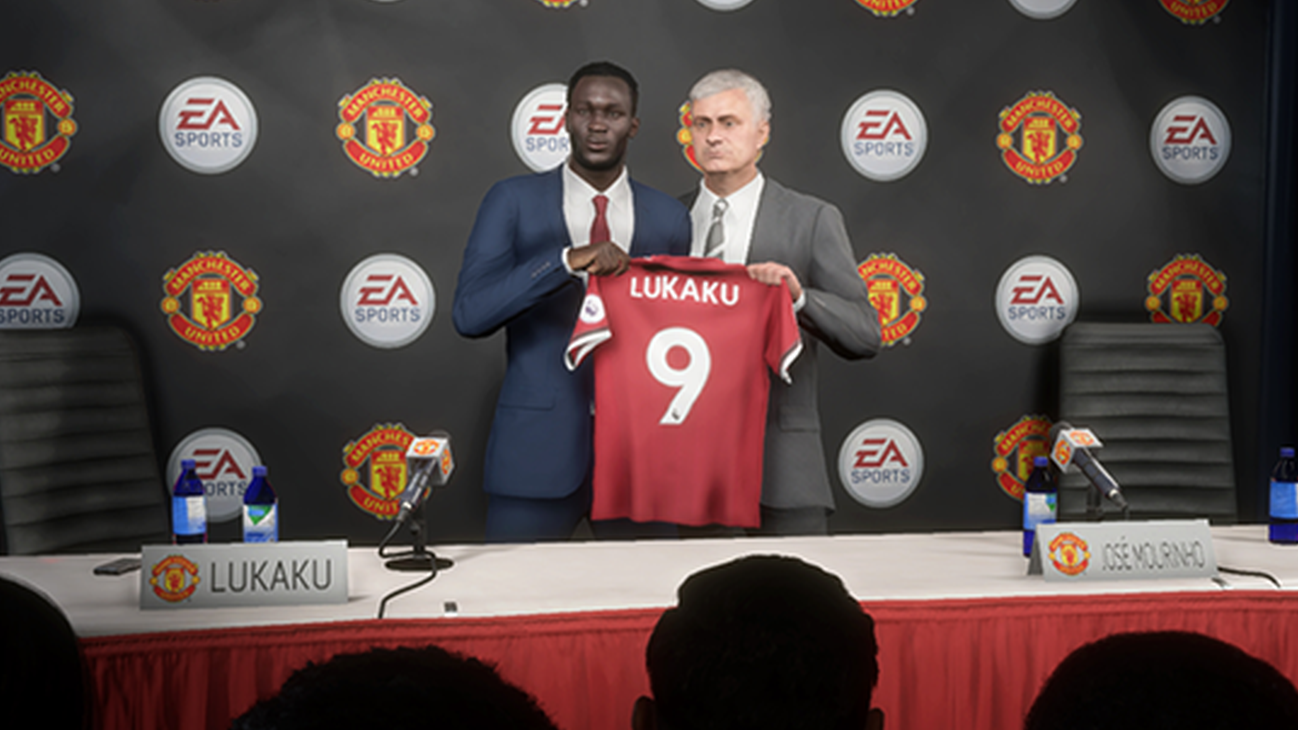 Make sure you spend your FIFA 21 transfer budget wisely!