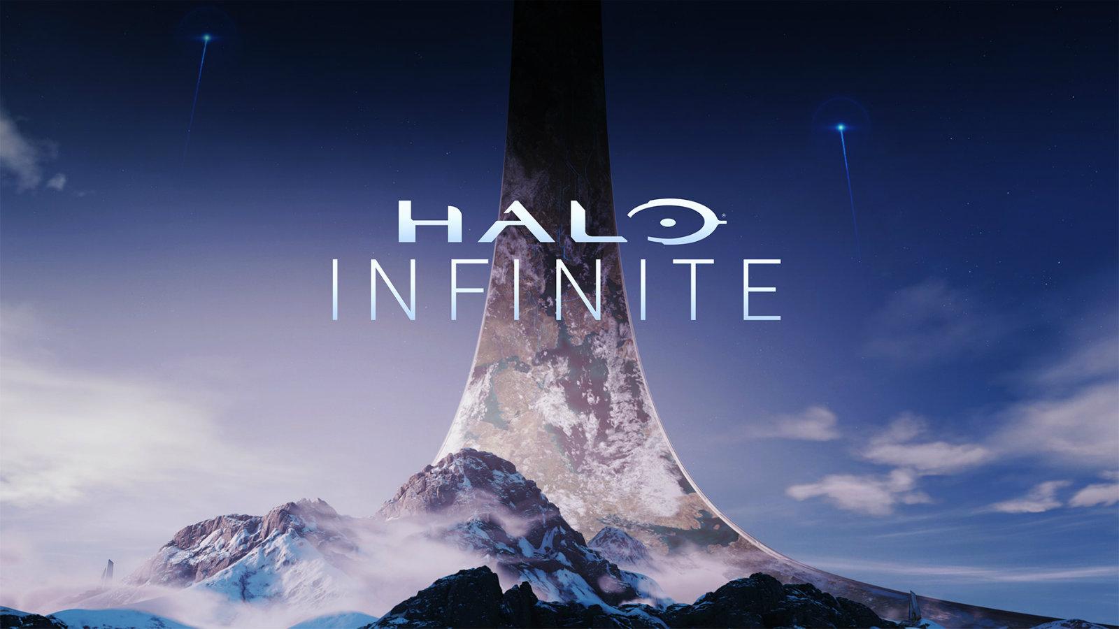 Halo Infinite logo