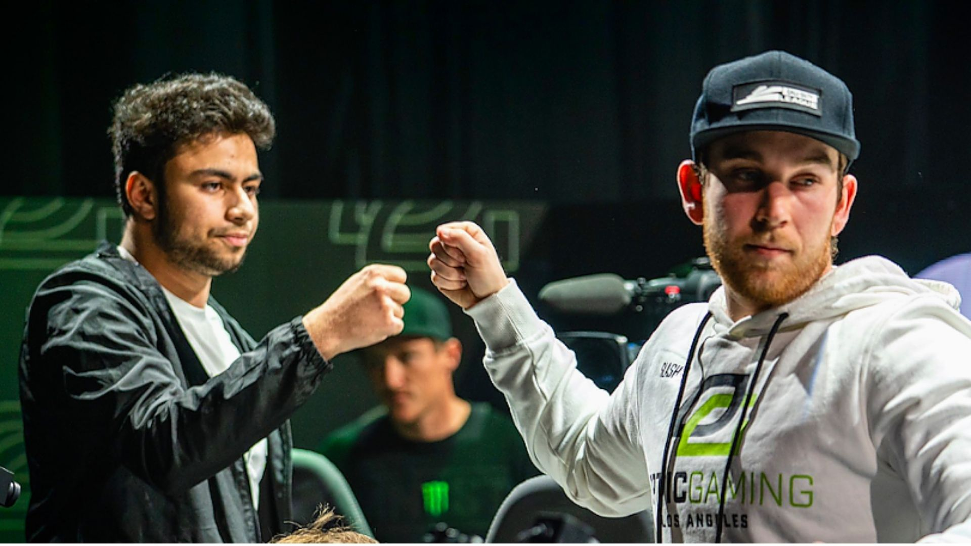 OpTic Dashy and SlasheR