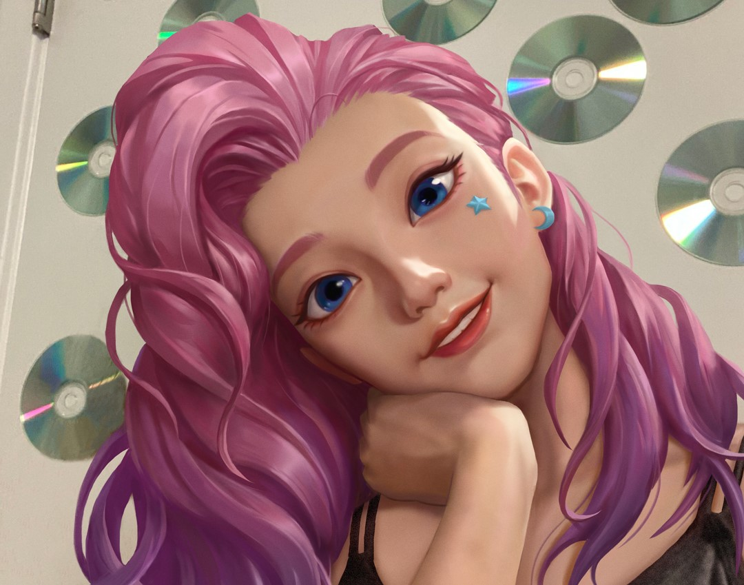 Seraphine will likely be released around the start of Worlds in September.