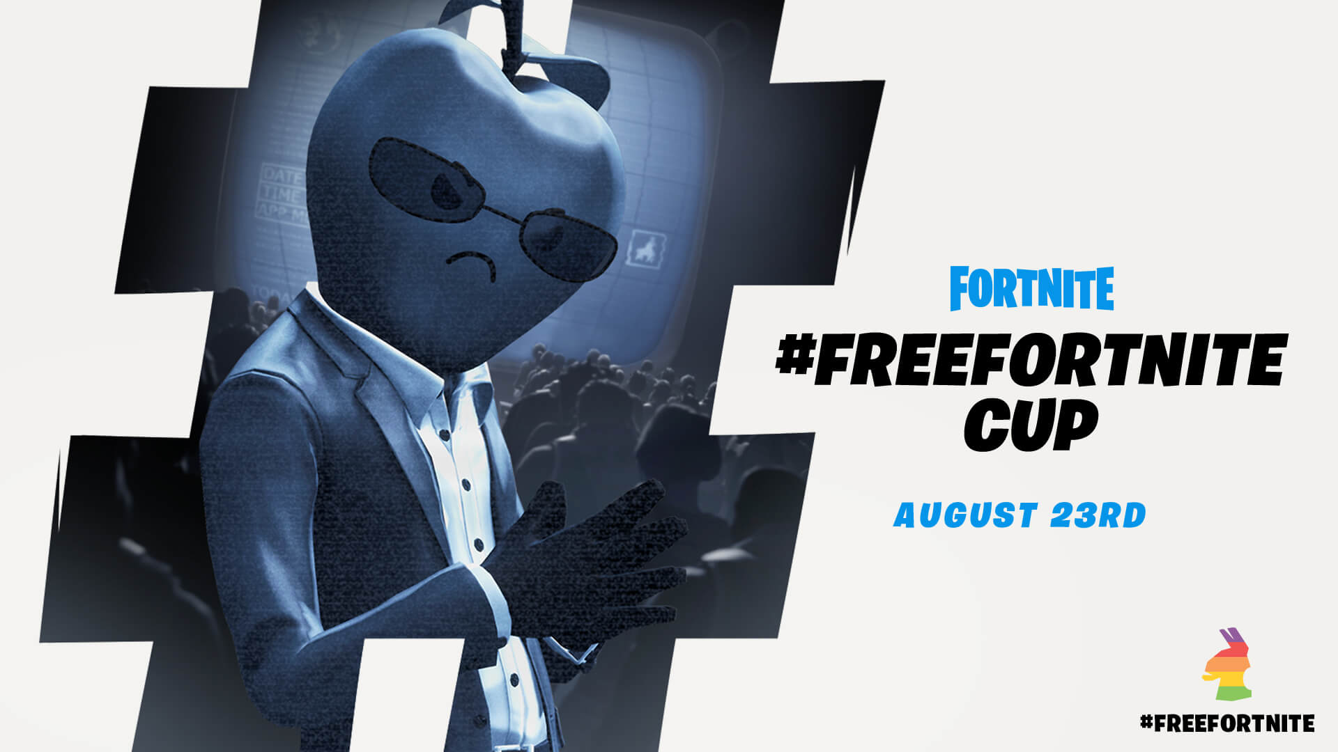 FreeFortnite event