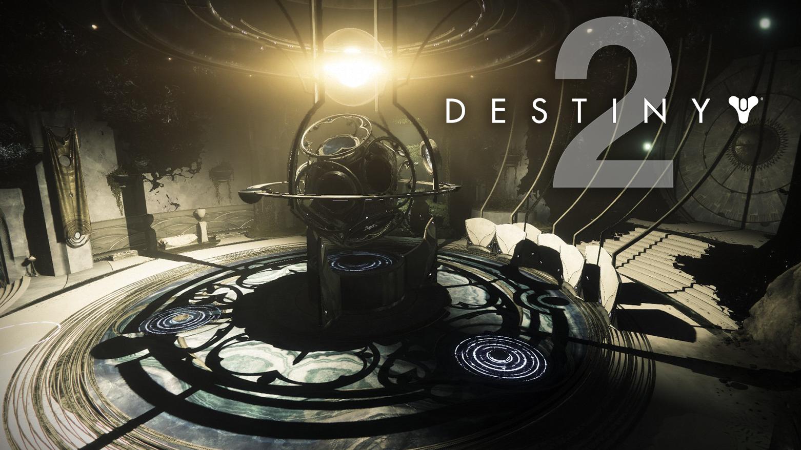 Destiny 2 Vault