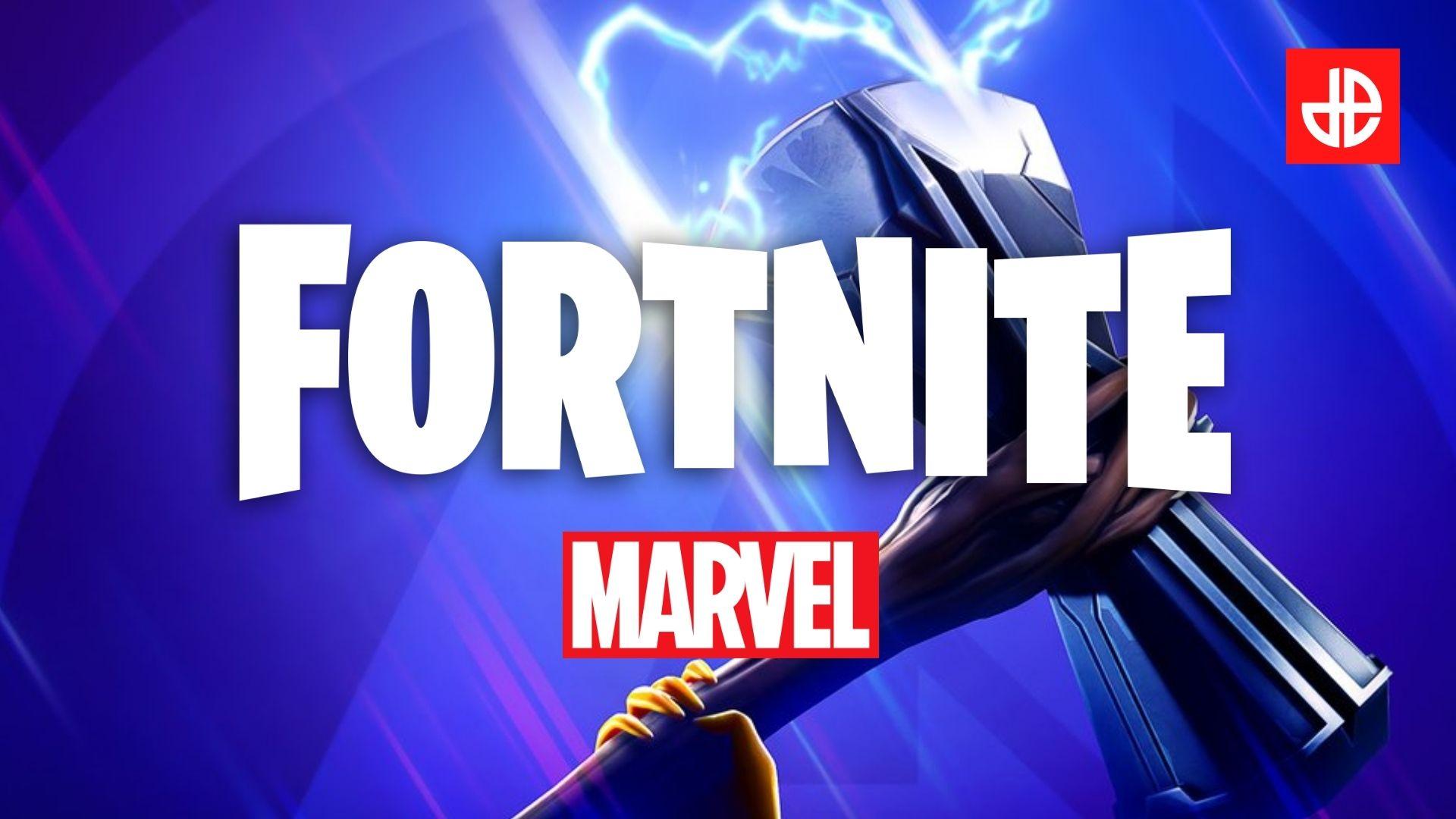 Fortnite Season 4 teaser
