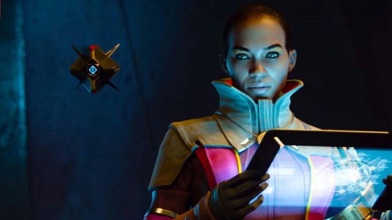 Ikora Rey may be the last Destiny 2 vanguard in Year 4.