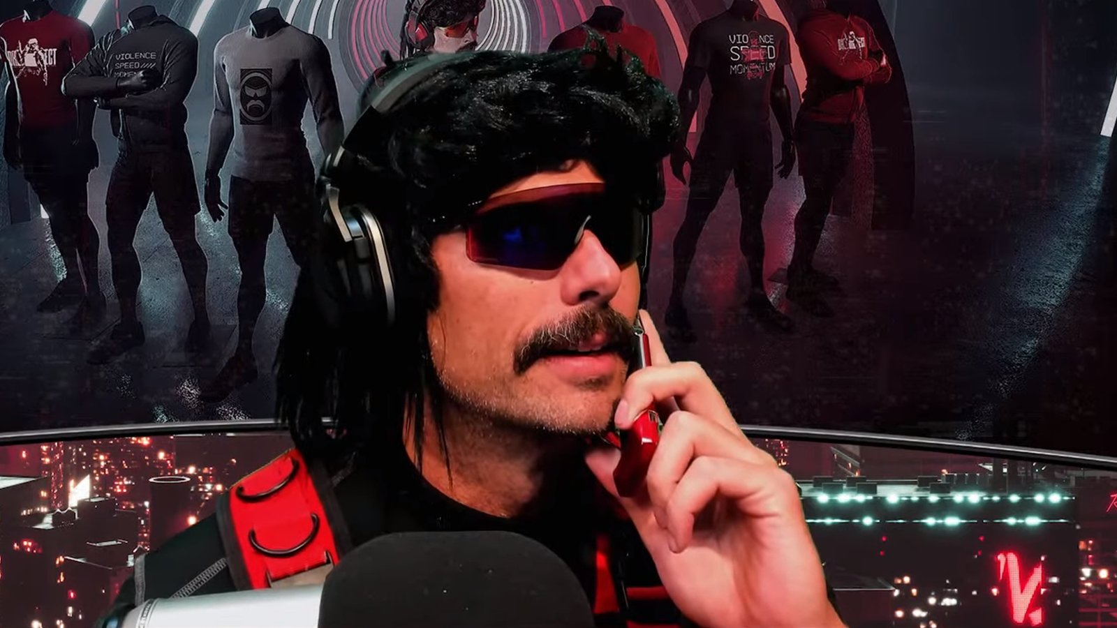 Dr Disrespect may have finally rolled back his controversial take on mobile gamers.