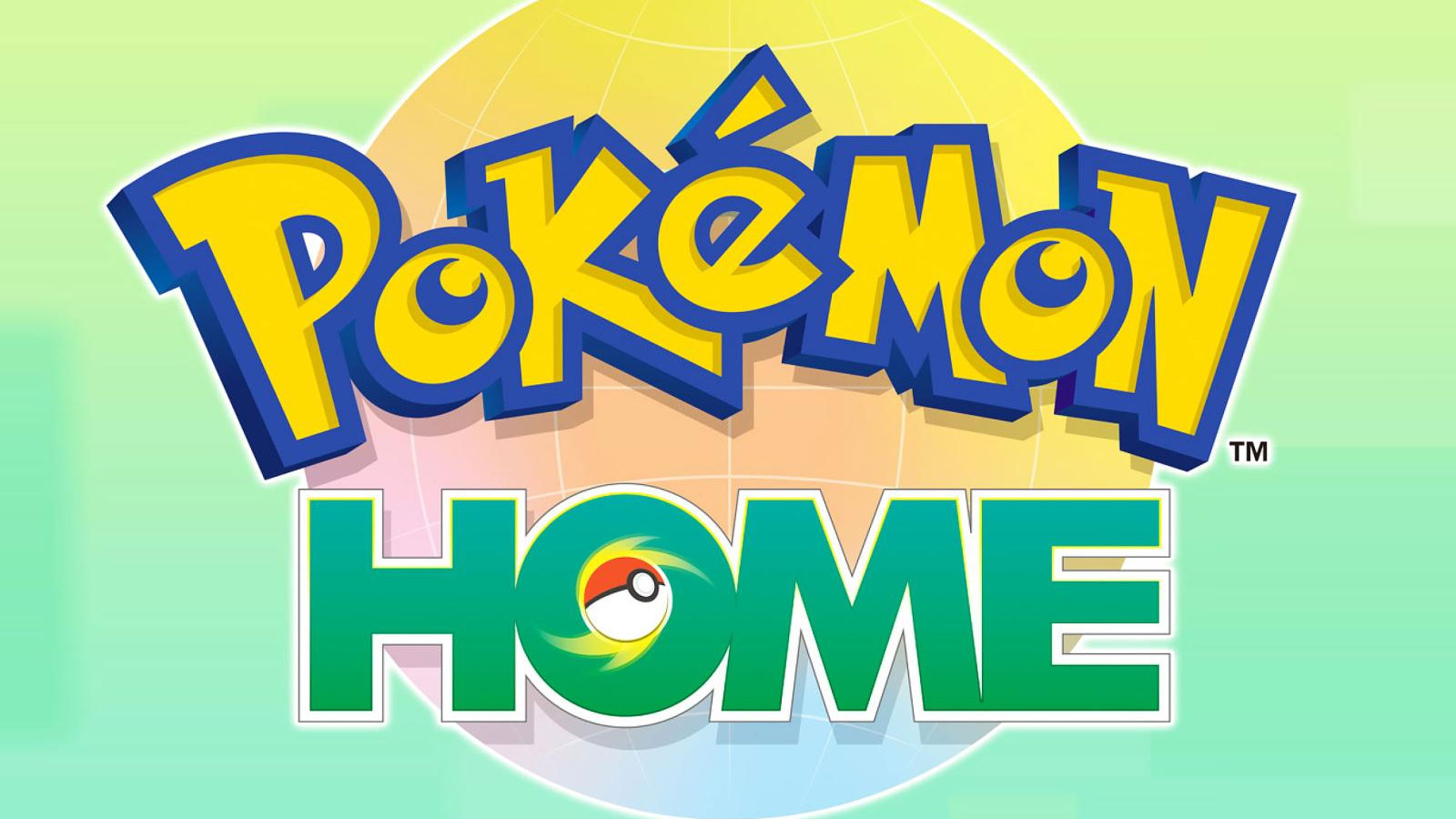 pokemon home logo