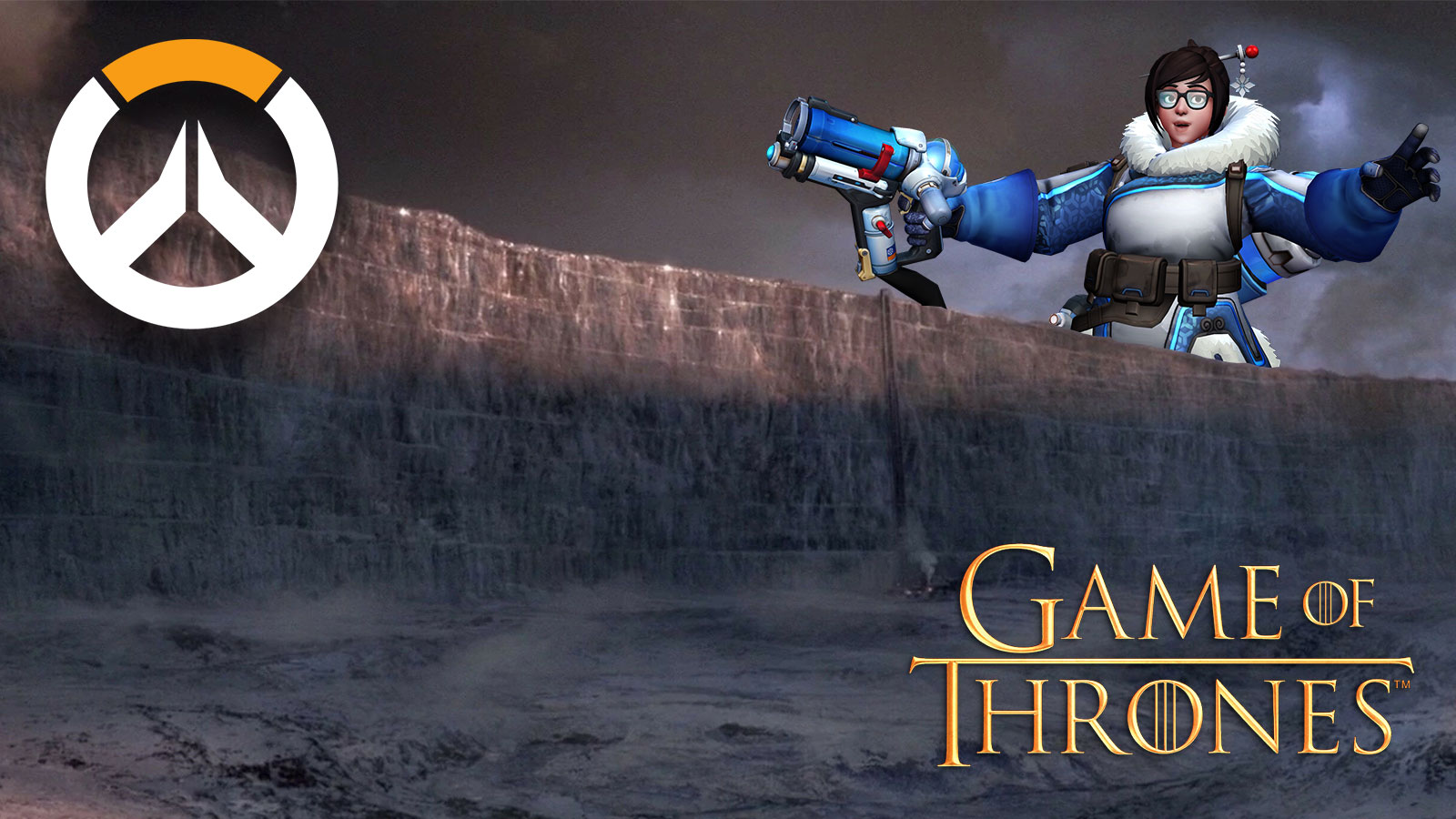 Mei game of thrones