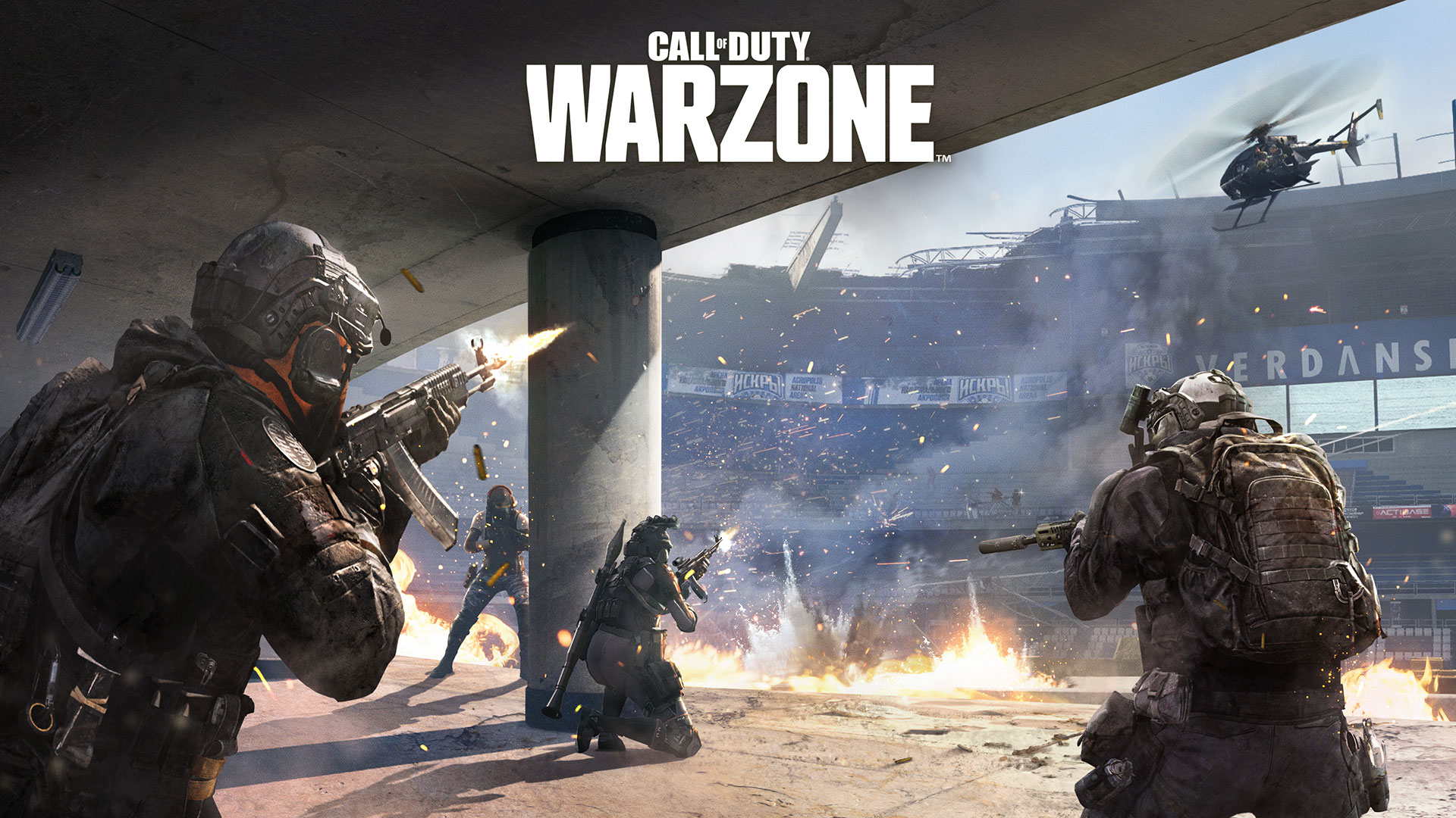 Warzone and Modern Warfare Season 5 Reloaded update gameplay