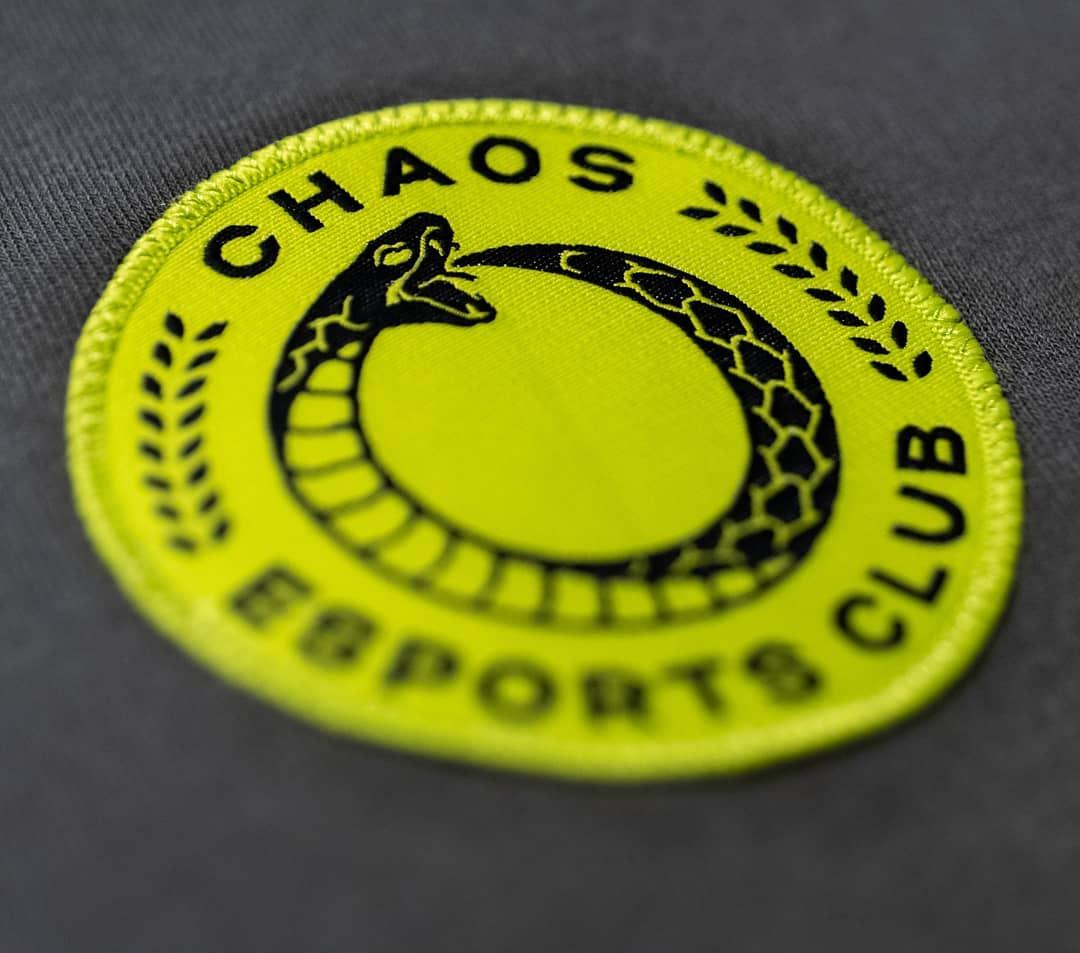 Logo of Chaos EC esports team