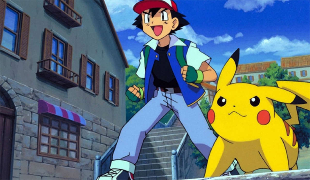 Ash's Pikachu has remained in its basic form for more than 1,100 episodes in the Pokemon series.