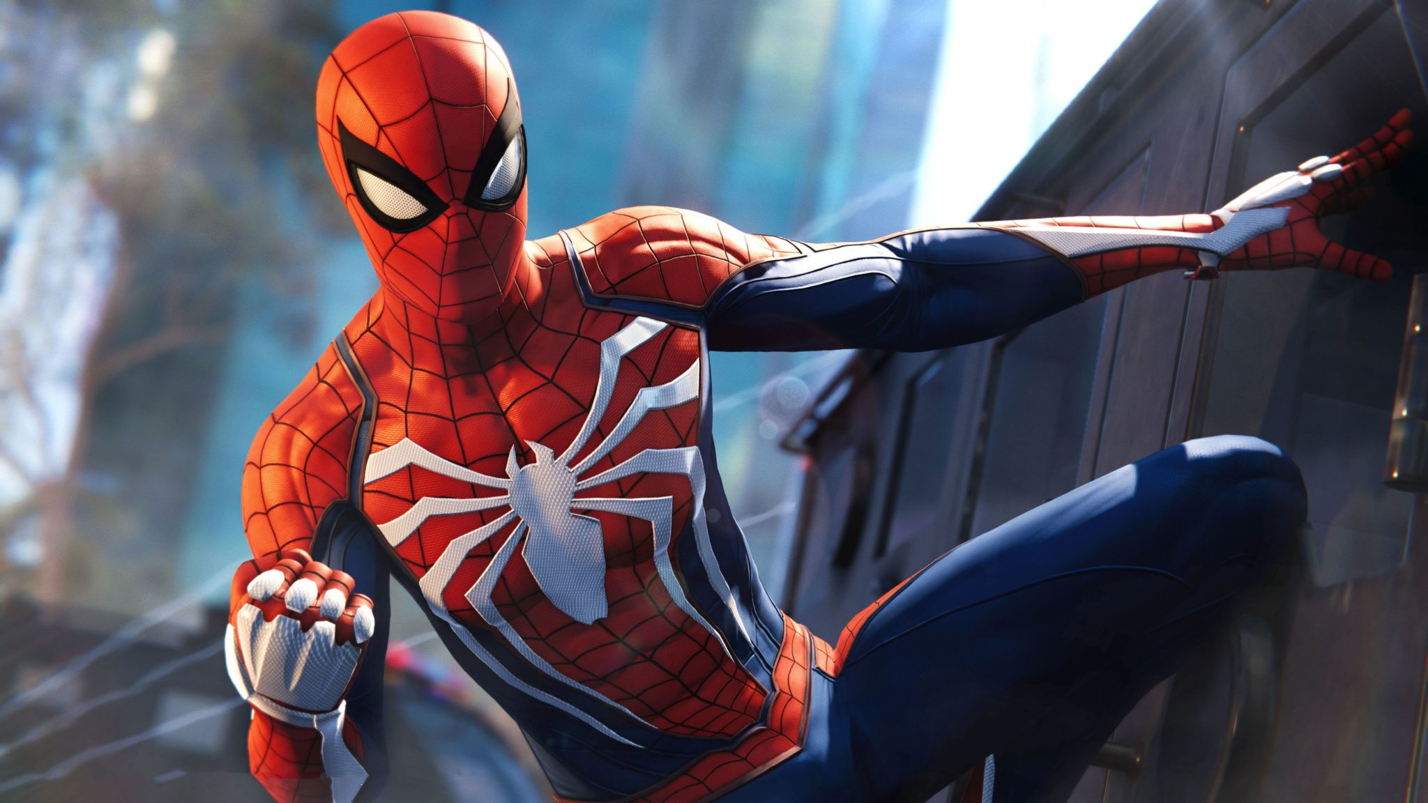 Spider-Man may well be the next Marvel hero to join the Fortnite roster.