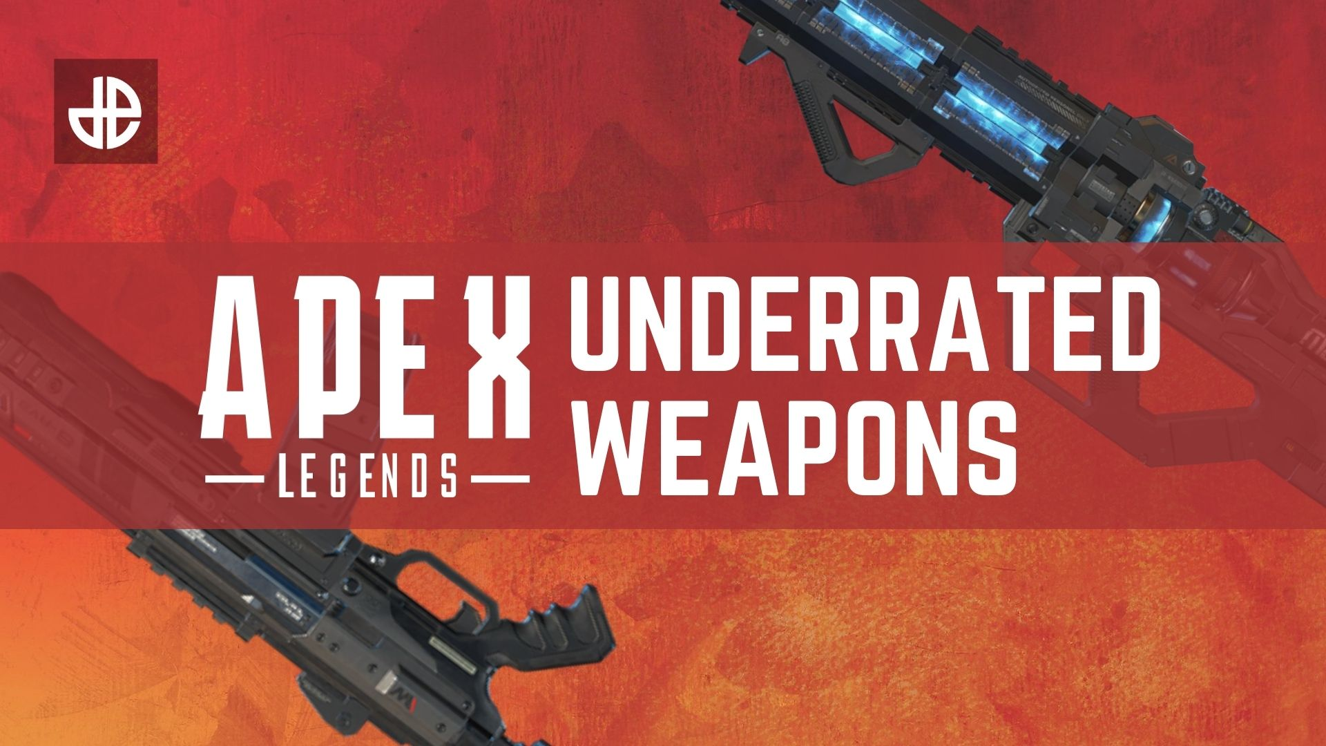 Apex Legends Underrated Weapons
