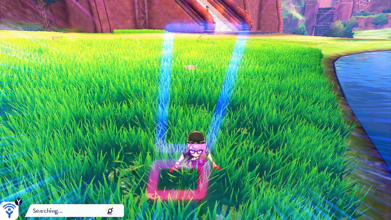 pokemon encounter sword shield