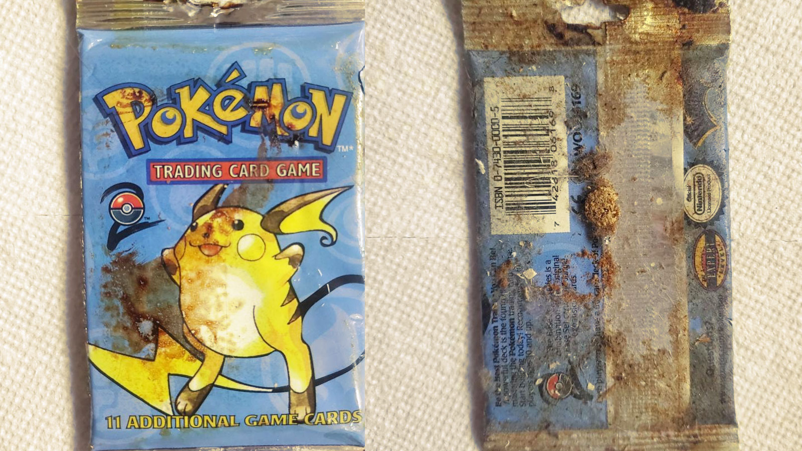 pokemon card booster pack target