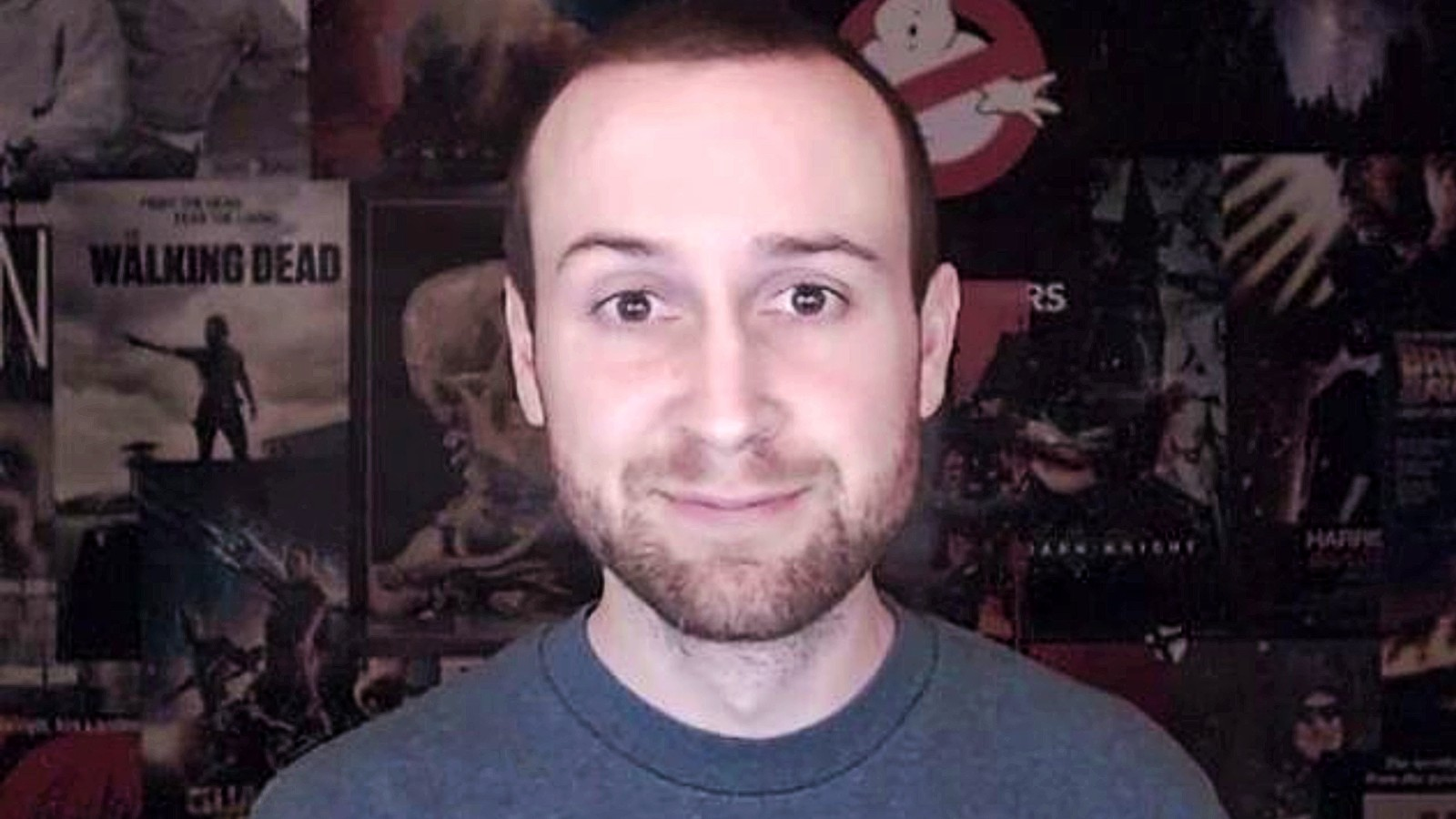 SeaNanners in a YouTube video