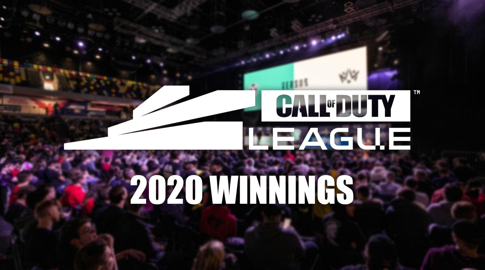 Call of Duty League London Open crowd