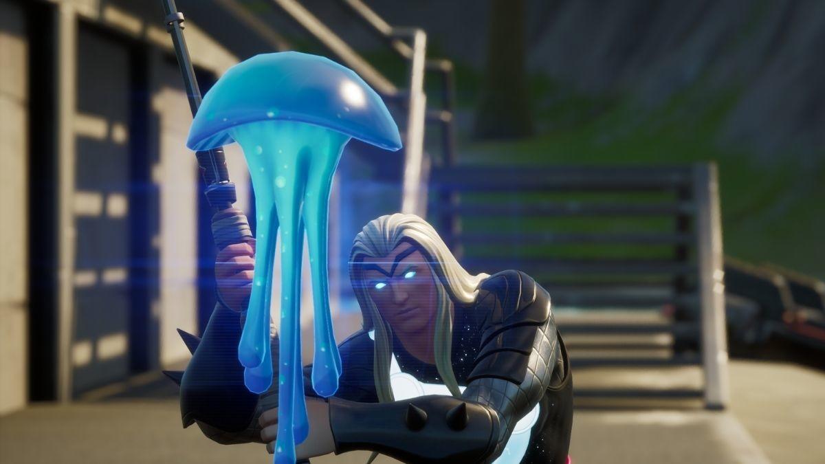 Fortnite jellyfish
