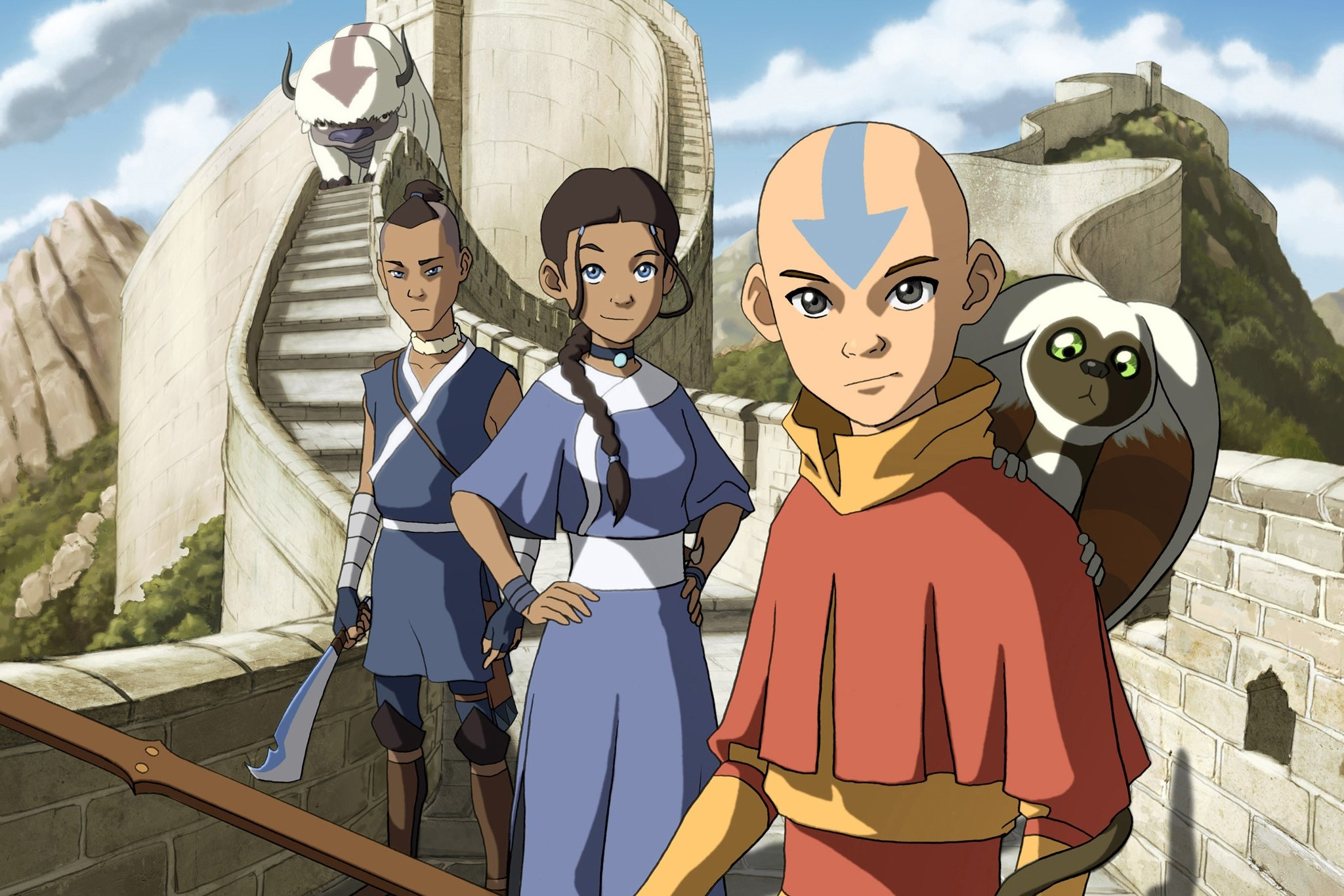 Avatar could finally be getting a second spinoff series, 12 years after the original anime ended.