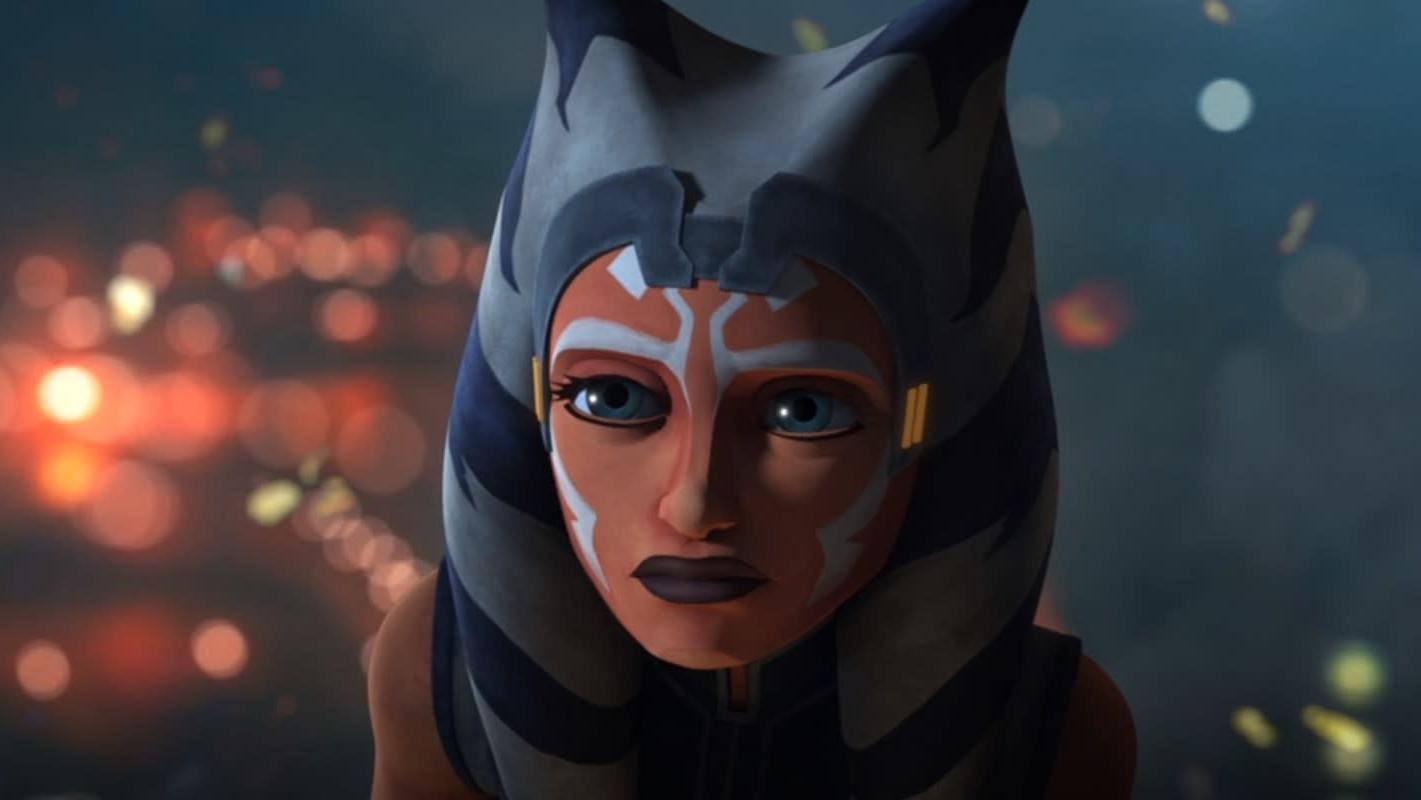 The Clone Wars heroine Ahsoka Tano will finally be making her live-action debut in The Mandalorian.