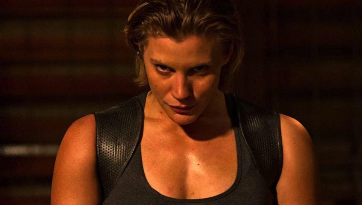 Battlestar Galactica alum Katee Sackhoff will bring her animated Bo-Katarn character to live-action in Season 2.