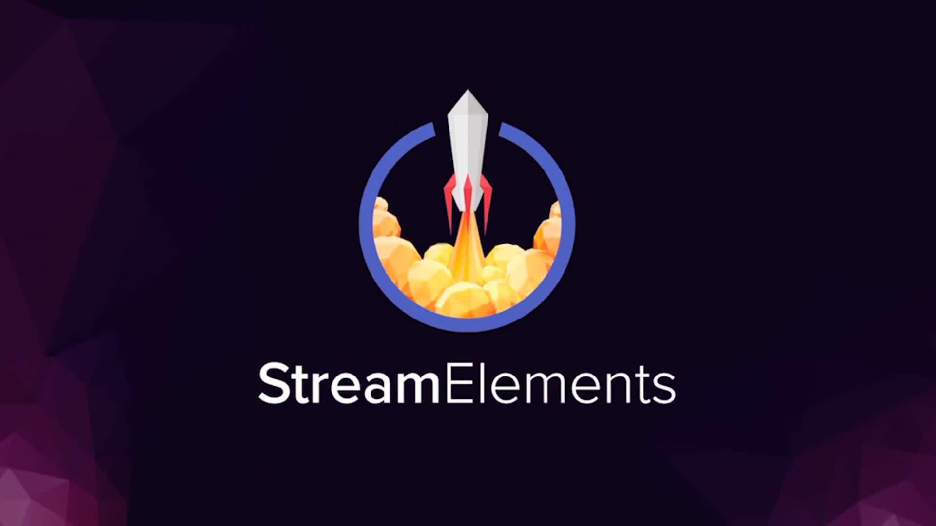 StreamElements Logo