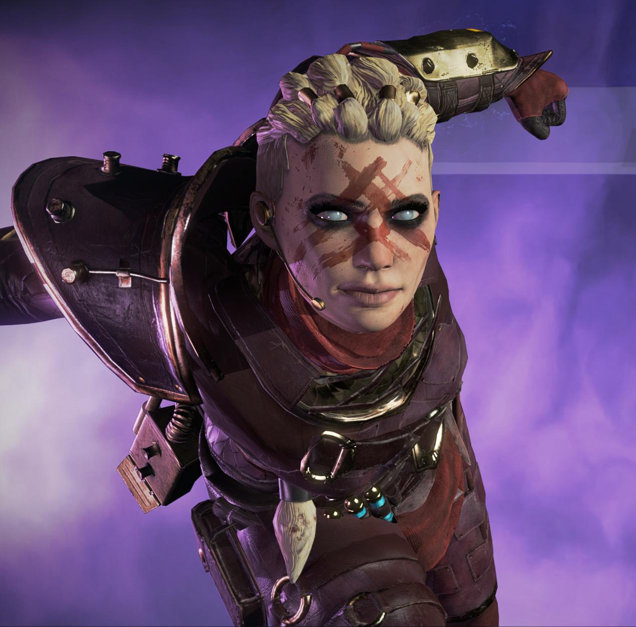 wraith protector of void