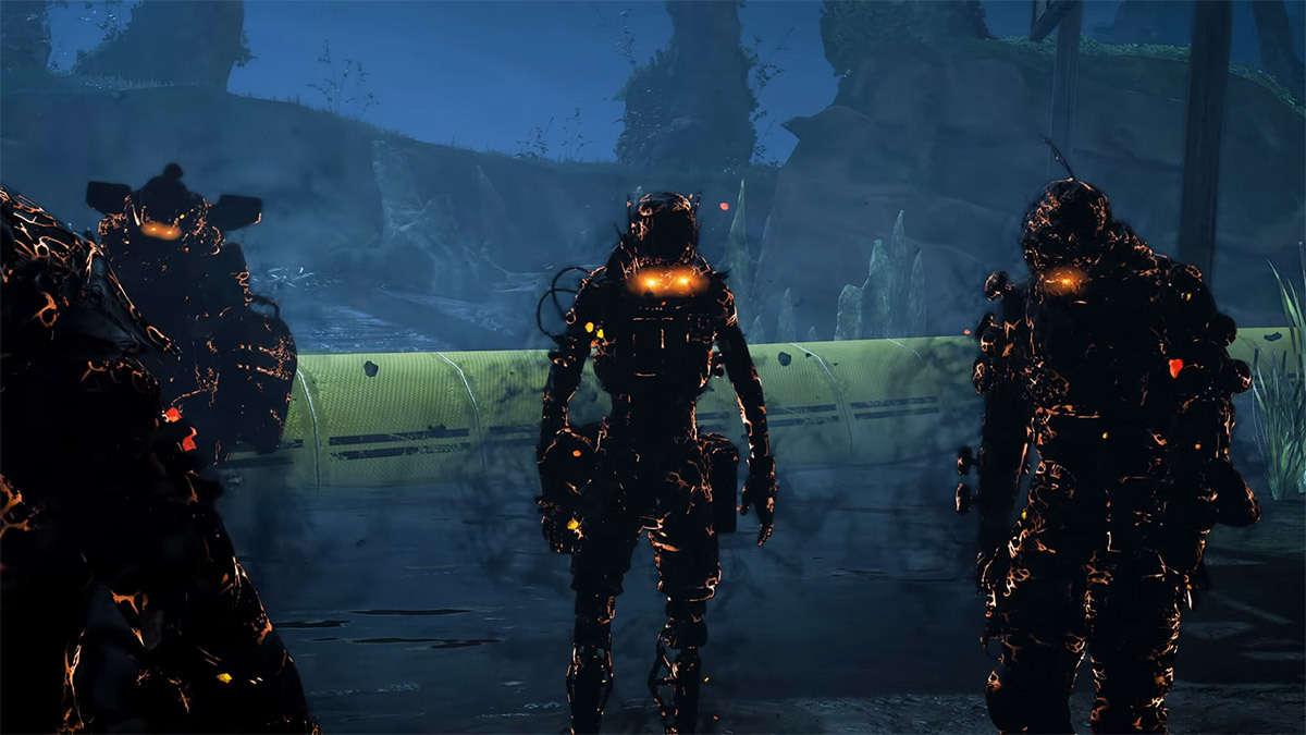 Shadowfall Apex Legends LTM
