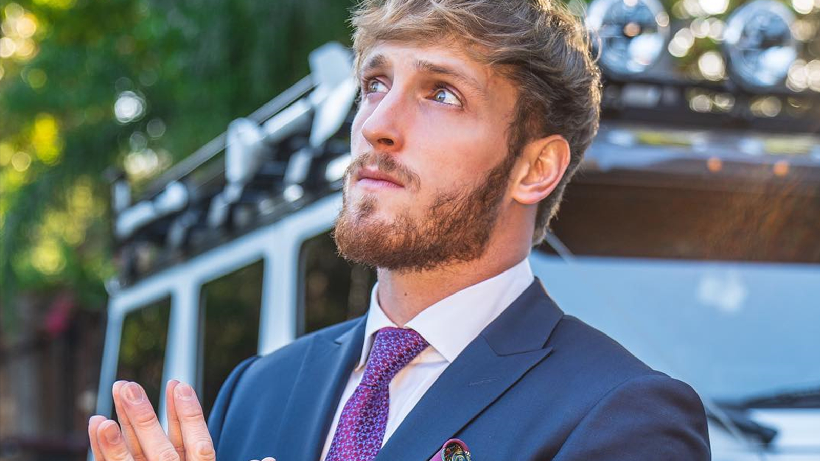 Logan Paul is currently 0–1 in his pro boxing career, but is looking to change that in 2021.