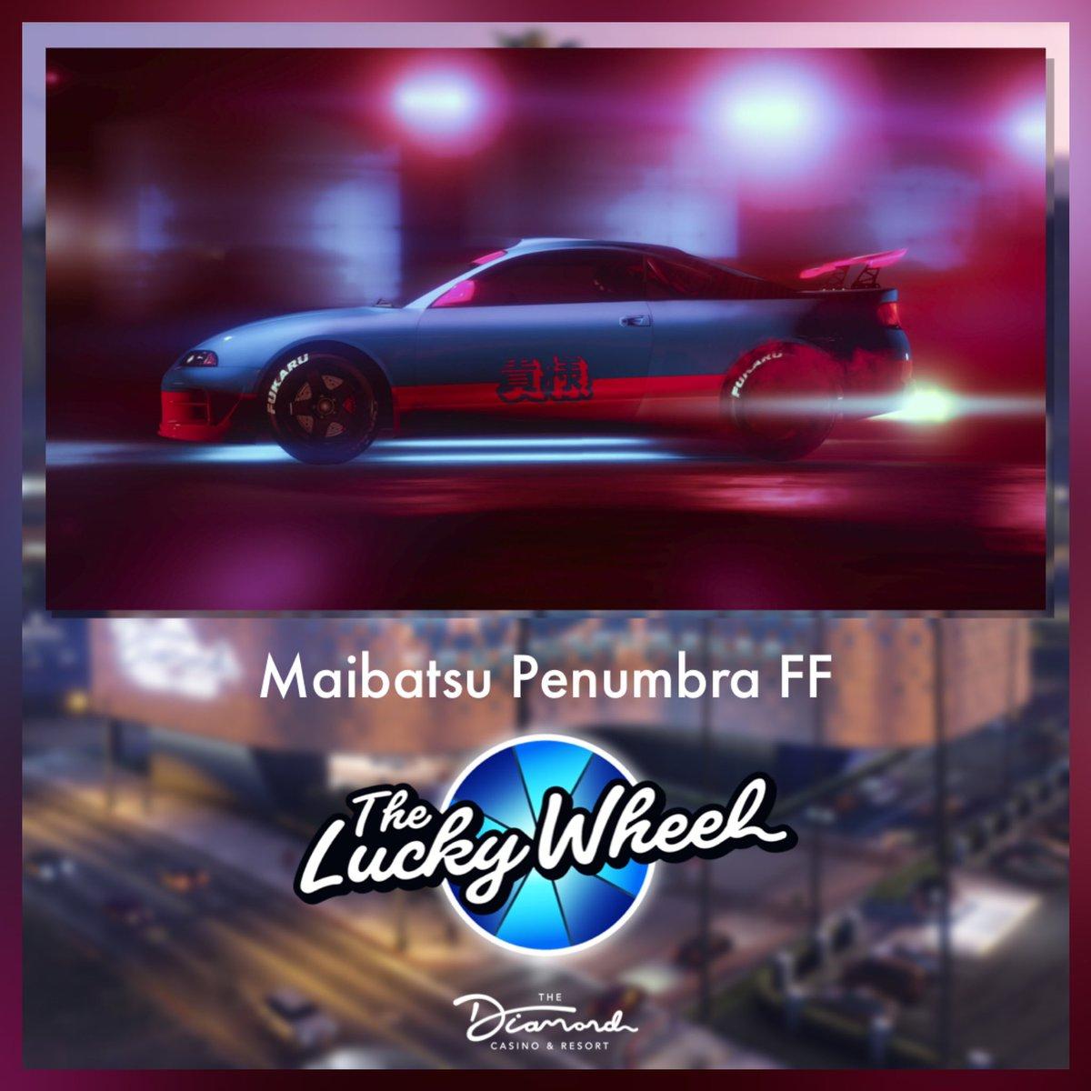 Penumbra FF in GTA Online