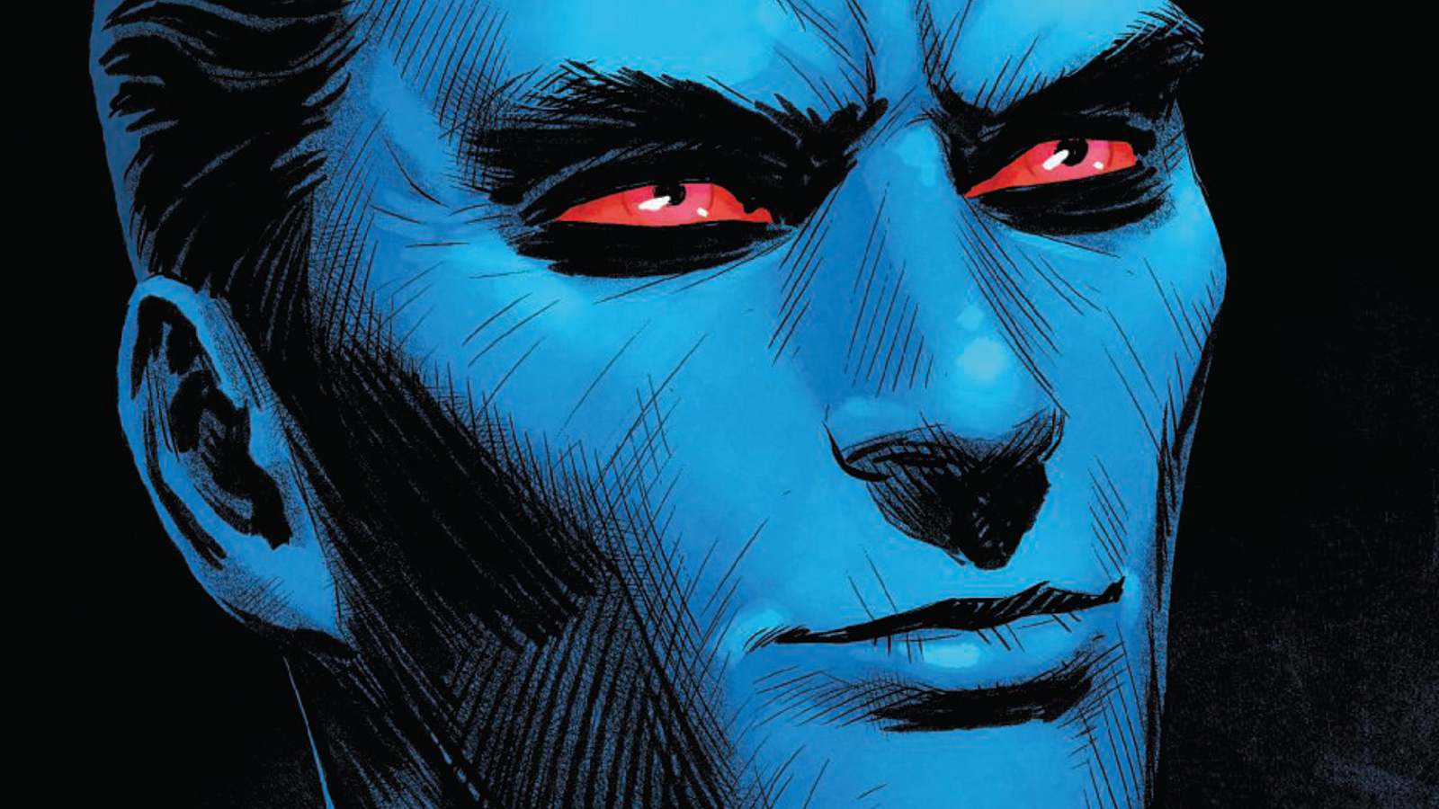 Iconic Star Wars villain Thrawn finally made his Disney canon debut in Rebels' third season.