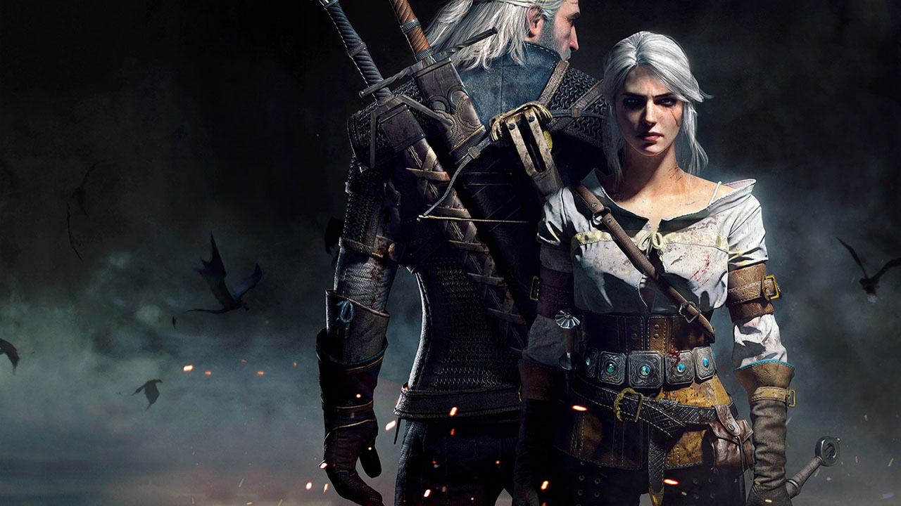 Ciri has always been a Witcher fan-favorite, but her role in CD Projekt Red's game and the Netflix series has shot her to even greater heights.