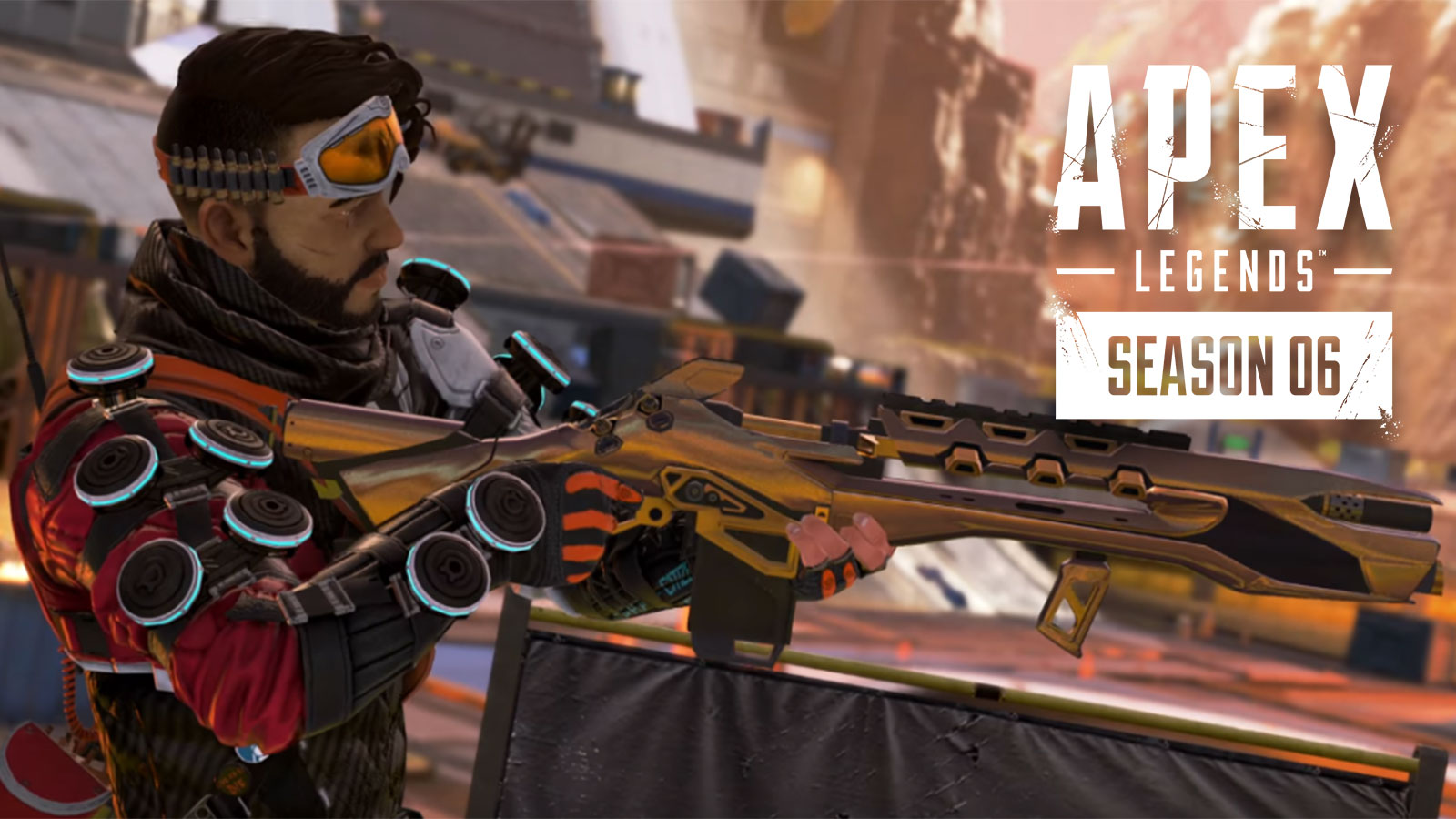 G7 bug Apex Legends Season 6
