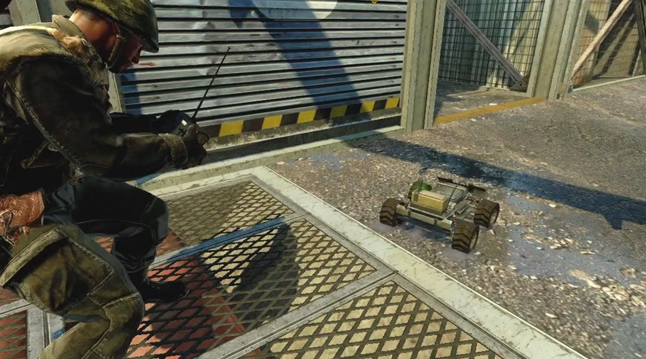 Black Ops 1 RC-XD gameplay