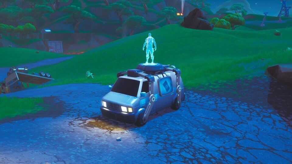 This is the first major change for Reboot Vans since they were released in Fortnite patch v8.30 last year.