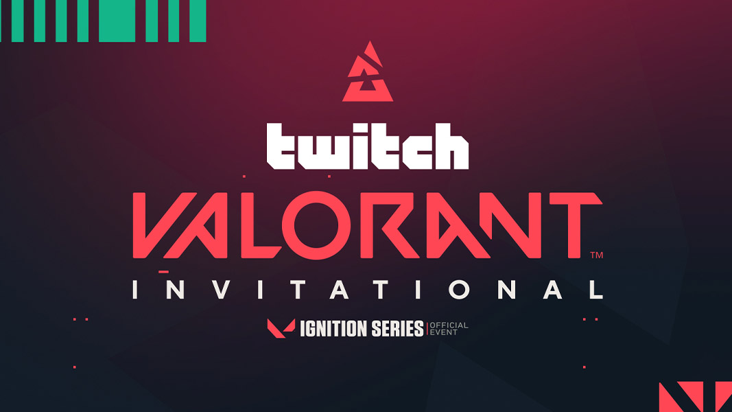 BLAST Valorant ignition series