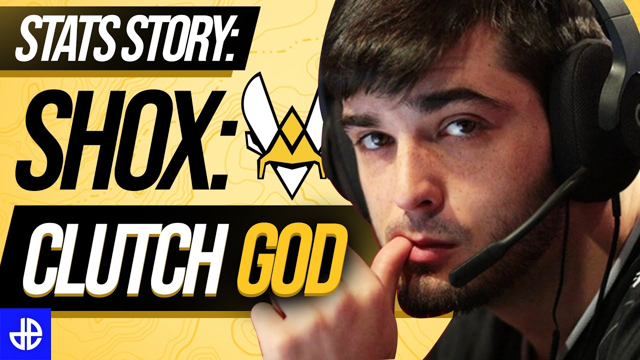 Stats Story: Shox Clutch God