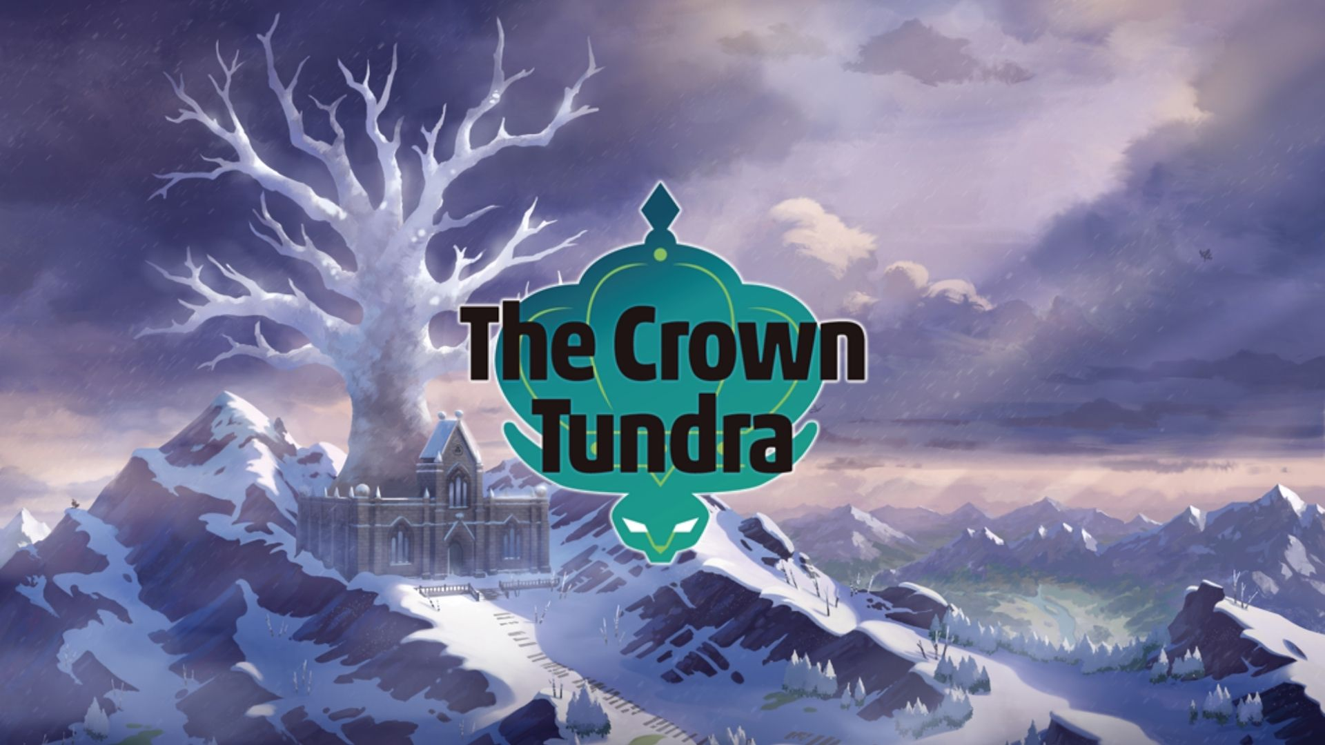 Crown Tundra expansion pass