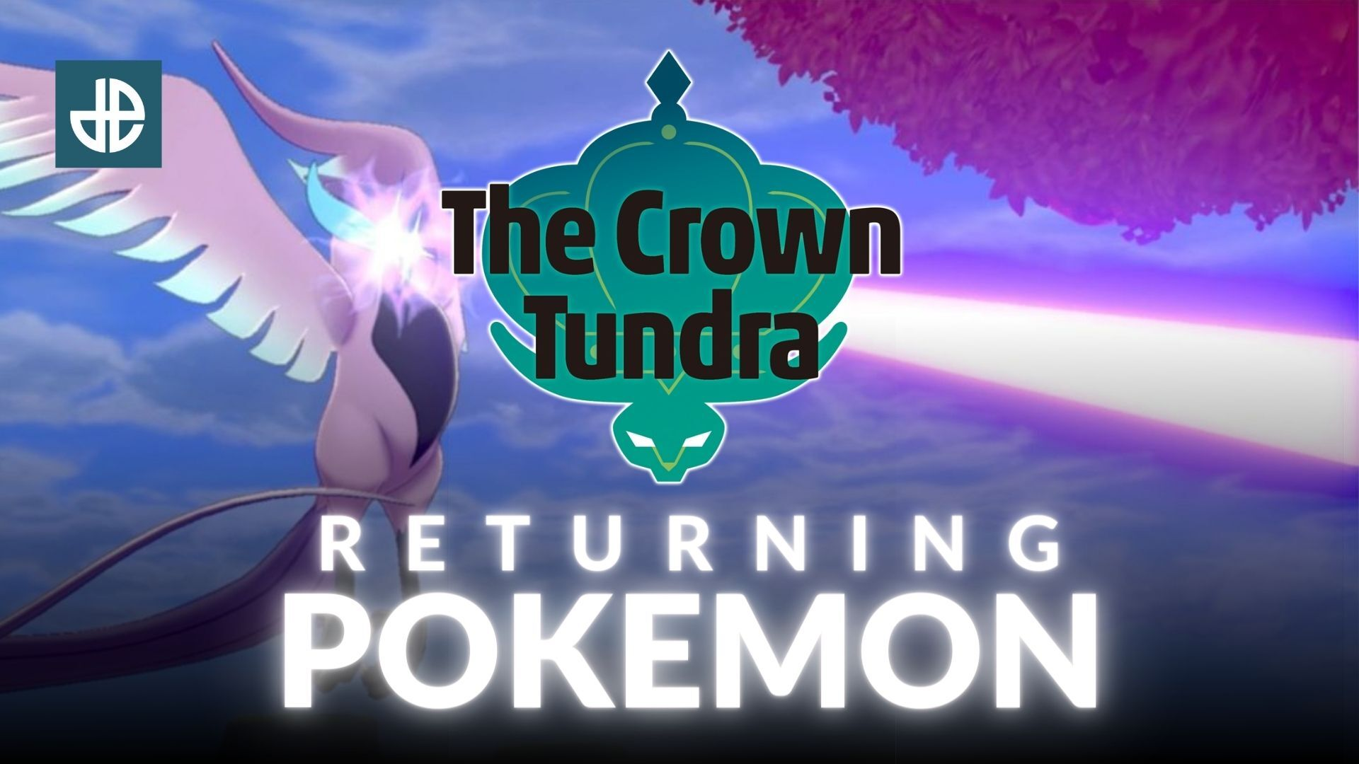 Crown Tundra returning Pokemon